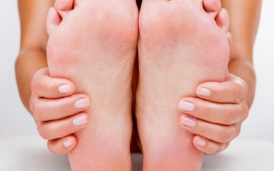 When its time to see a Podiatrist