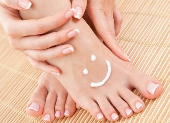Spoil your feet & make them feel great