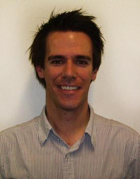 Jared Bourke
