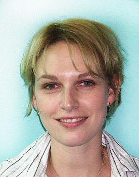 Natalie Hillen